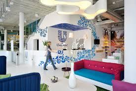 unilever office. Office Unilever R