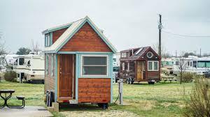 tiny house tours. Austin, TX: Crash Landing \u0026 Tiny Video Tours House