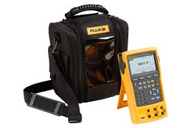 fluke 754 documenting process calibrator hart communication overview