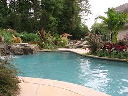 Pool Landscape Design Swimming Pool Landscape Design Ideas Swimming Pool Landscaping