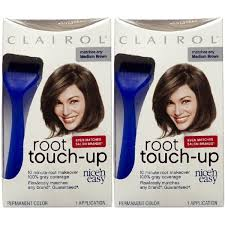Clairol Nice N Easy Touch Up