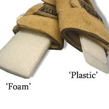 Wrist Support Tiger Paw Replacement Foam Plastic