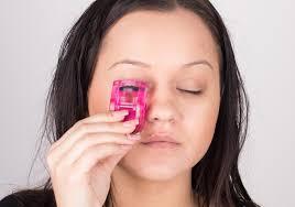 3 ways to apply easy eye makeup wikihow