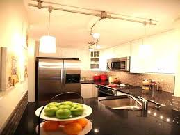 track lighting kitchen. Track Kitchen Lighting Replace Modern  New Ideas . E
