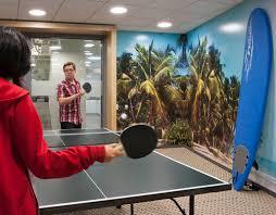 Hulu corporate office share Exec Shakeup Recode Hulu Santa Monica Headquarters Office Snapshots