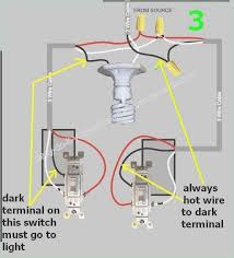 squished me page 14 harness wiring diagram Leviton Rotary Switch Wiring Diagram leviton decora 3 way switch wiring diagram crayonbox