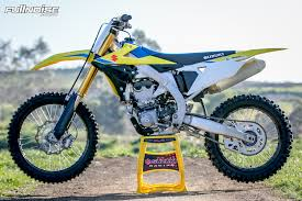 2018 suzuki motocross. brilliant suzuki 2018 suzuki rmz450 click to enlarge or right click save as wallpaper  on suzuki motocross l