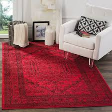 red and black rugs safavieh adirondack collection adr108f red and black oriental vintage medallion area rug 4 x red and black kitchen rugats