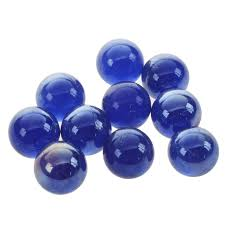 Marble Balls Decoration Interesting 32 Pcs Marbles 32mm Glass Marbles Knicker Glass Balls Decoration Toy