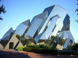 Modern Architectural Building Modern Architecture In Interesting