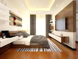 modern bedroom with tv. Modren Bedroom Modern Bedroom With Tv Best Interior Design Contemporary  Apartment Wall Long Floating   Throughout Modern Bedroom With Tv