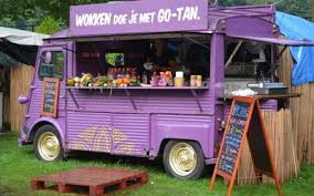 Inspiration and Ideas for 10 Different Food Truck Styles