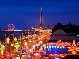 Blackpool Illuminations Switch On 2017 Ultimate Guide To