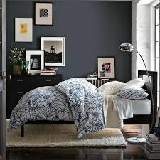 Image of: West Elm Platform Bed Style