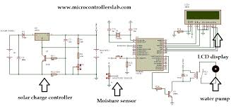 solar charge controller circuit diagram using pic images solar solar power circuit diagram solar wiring diagram