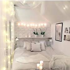 White Room Decor Ideas All White Bedroom Ideas With Decorating ...