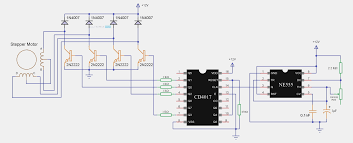 11 common myths about stepper motor diagram information stepper motor wiring diagram new wiring diagram servo motor refrence