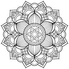 mandala coloring pages expert level picturesque design ideas mandala coloring page pages for s printable expert