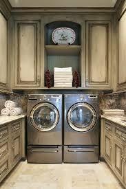 Habersham Laundry Room Designs