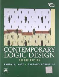 Contemporary Logic Design Ebook Contemporary Logic Design Katz Borrielle 9788120328143