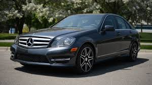 The a5 has been a fat sales success for audi. 2013 Mercedes Benz C250 Sedan Review Youtube
