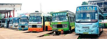 Odisha Bus Fare Chart Odisha Government Reduces Bus Fare By Two Paise Odisha