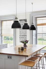 country pendant lighting. Country House Modern Chic - Kitchen Design Ideas \u0026 Pictures (houseandgarden.co.uk Pendant Lighting U