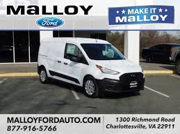 New 2019 Ford Transit Connect For Sale | Woodbridge, Winchester ...