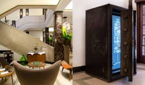 Interior Design Apartment Classy Town Hall Hotel Apartments London UK Design Hotels™