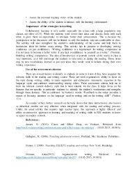 teaching argumentative essay writing  3