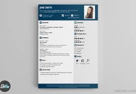 Resume Cv Templates Awesome Best Free Resume Maker Creative Cv