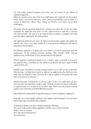Cover Letter For Corporate Social Responsibility Position Zonazoom Com