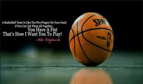 Inspirational Basketball Quotes Extraordinary 48 Best Inspirational Basketball Quotes Quotes Yard