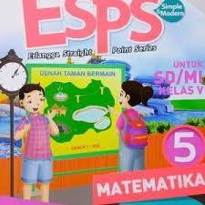 Pembahasan esps matematika kelas 5 bab 2 latihan 1 1 2. Jual Produk Sejenis Buku Esps Matematika Kelas 5 Sd Tb Gunawan