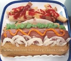 Cool Easy Birthday Cake Ideas Sdecorating S Homeinteriorplus