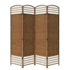 ore international  ft brown panel room dividerfwrd