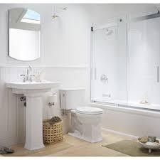 No Mirror Medicine Cabinet Kohler Archer 20 X 31 Aluminum Wall Mount Medicine Cabinet With