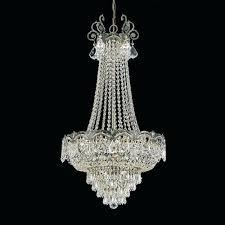 christal chandelier