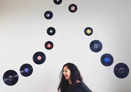 upcycle your old vinyl records get