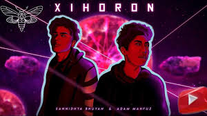 Sannidhya Bhuyan & Adam Mahfuz - Xihoron (Visualizer) - YouTube