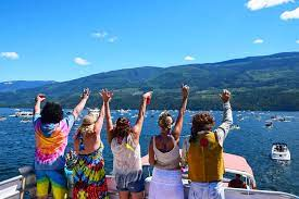 Toronto casting call will pay you to be in a new netflix movie with. Sicamous This Is Canada S Houseboat Capital Salmon Arm Observer