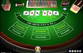 How to Win at Baccarat - Strategies, Tips and Tricks | AnyGamble