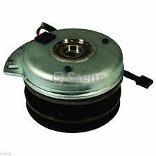 cub cadet pto clutch ebay Light Switch Wiring Diagram at 725 04174 Wiring Diagram