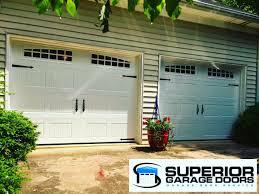 Our Portfolio - Superior Garage Doors