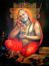 166+ Guru Raghavendra Swamy Images ...
