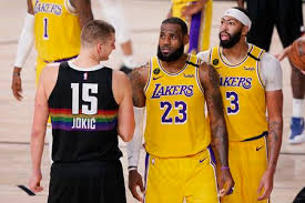 lakers vs nuggets live stream 9 26
