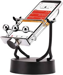 MoPei Phone Swing Device Steps Counter for Hatching Eggs in Pokemon Go And  Steps Challenge, Compatible with iOS And Android: Amazon.it: Elettronica