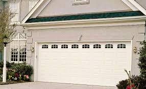 cascade garage doorRainier Door  Garage Door Repair and Installation  Project Gallery