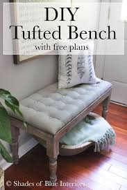 grey tufted storage bench. Latest Grey Tufted Storage Bench With Best Ideas On Pinterest Diy Fabric Headboard