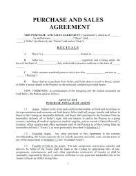Home Offer Contract Template – Mklaw